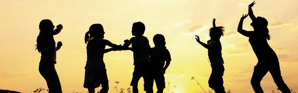 Tiener- en jongerenwerking